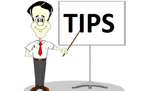 Tips for Giving a Great (Public) Speech